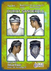Duriat Sandekala