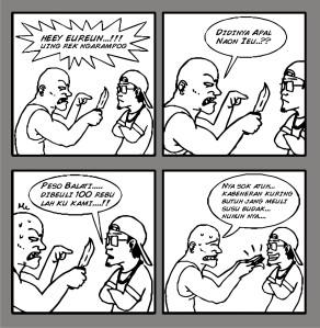 Komik Sunda