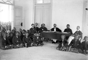 Tasikmalaja - Bagian Majelis 1923