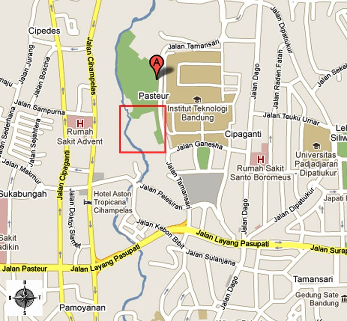 Derenten Jeung Sajarah Kebon Binatang Bandung