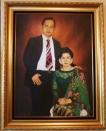 Kang Ibing jeung Ny. Nieke