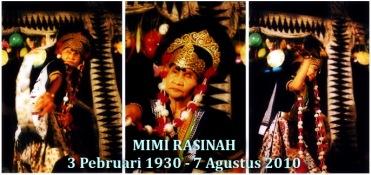Mimi Rasinah