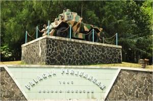 Monumen Palagan Bojongkokosan