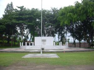 Site Museum Palagan Bojongkokosan