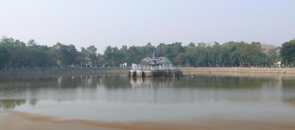 Situ Buleud