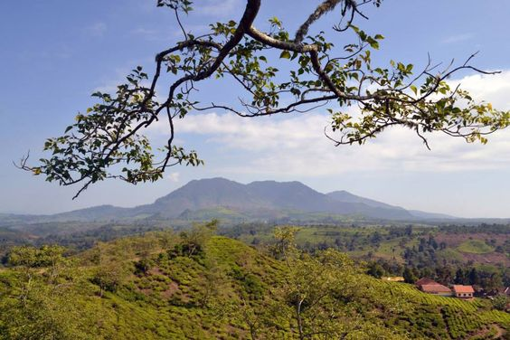 Gunung Kendang 4