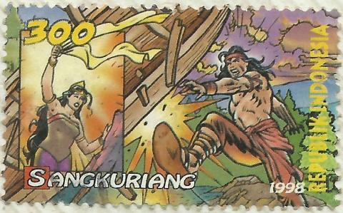 Sangkuriang 2